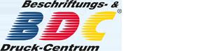 Beschriftungs- & Druck-Centrum